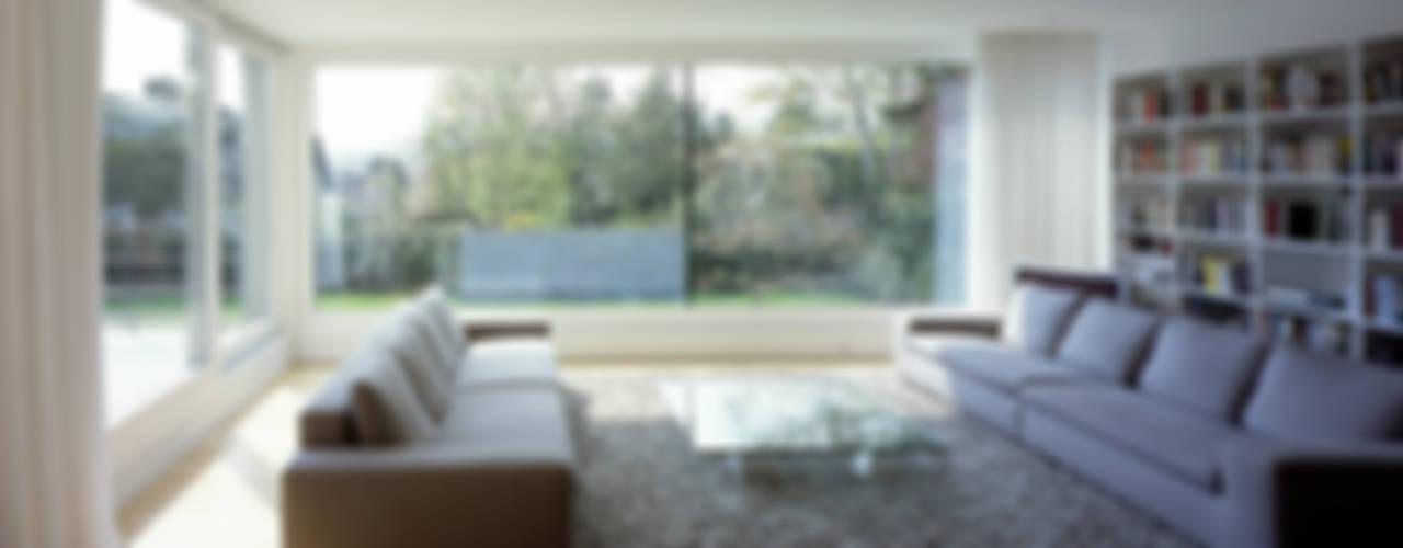 リビング の Architektur & Interior Design