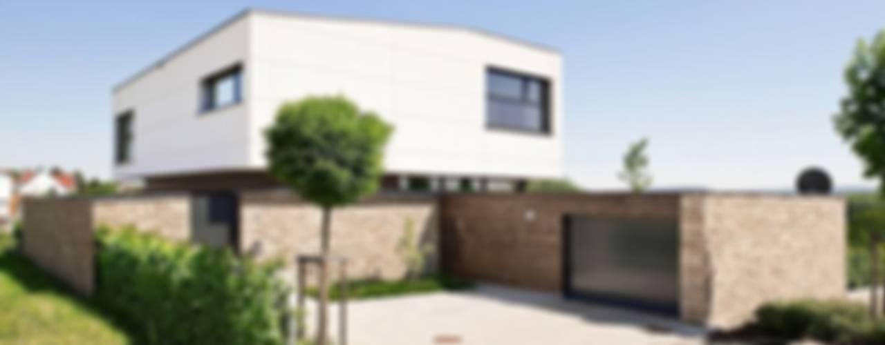 Garage/Rimessa di [lu:p] Architektur GmbH