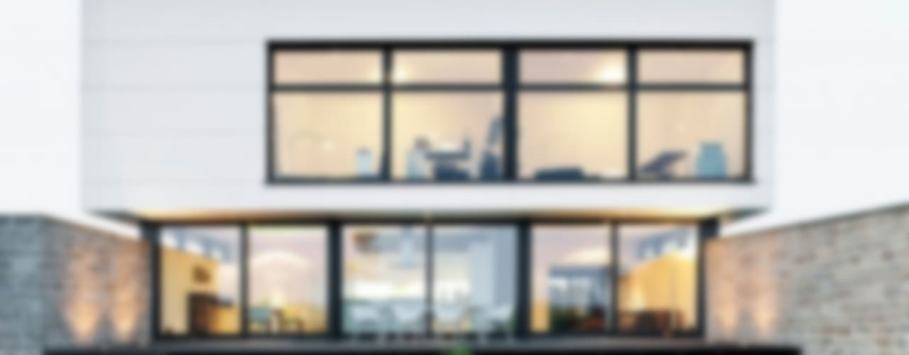 Case di [lu:p] Architektur GmbH