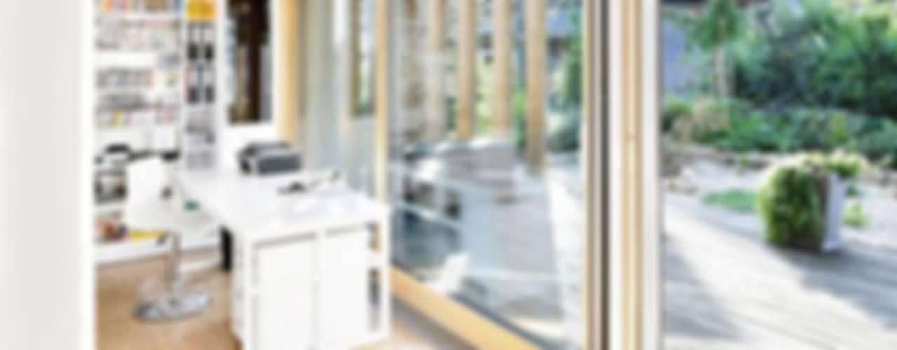by [lu:p] Architektur GmbH Classic