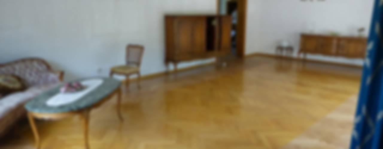 """Homestaging Projekt """"Geerbtes Einfamilienhaus"""" von Finest-Home-Staging"""