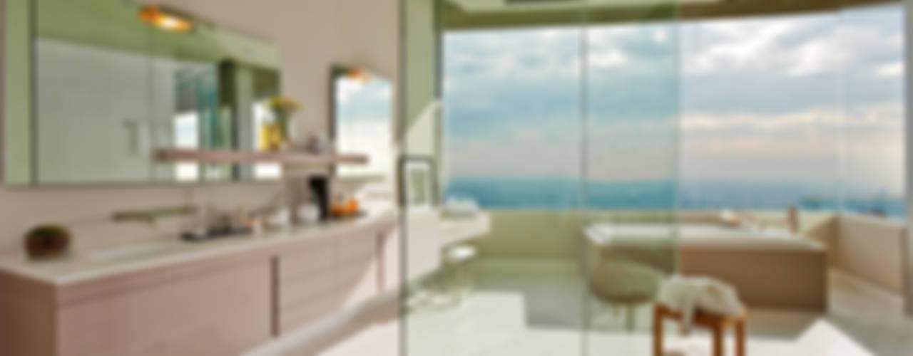 Bathroom by Wagner Möbel Manufaktur GmbH & Co. KG