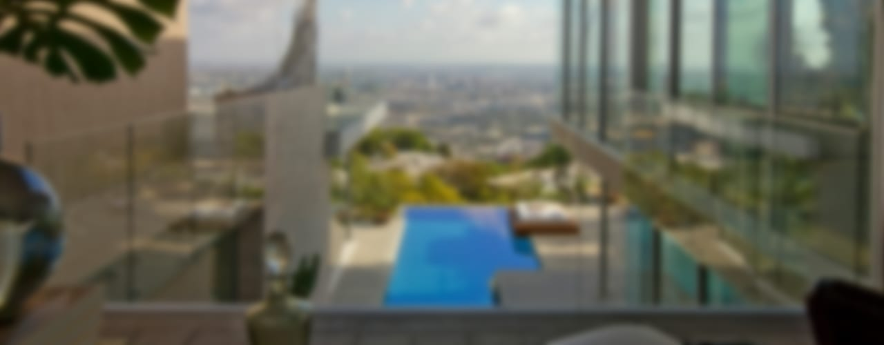 Moderne Möbel:  Terrasse von Wagner Möbel Manufaktur GmbH & Co. KG,Modern