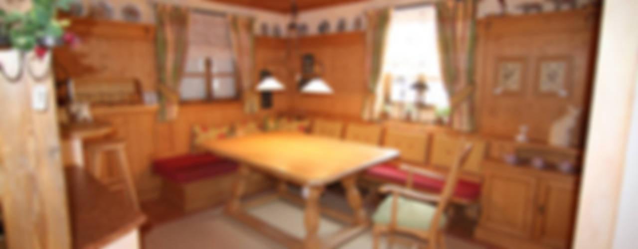 Die coolsten Ideen für eine Sitzecke in der Küche