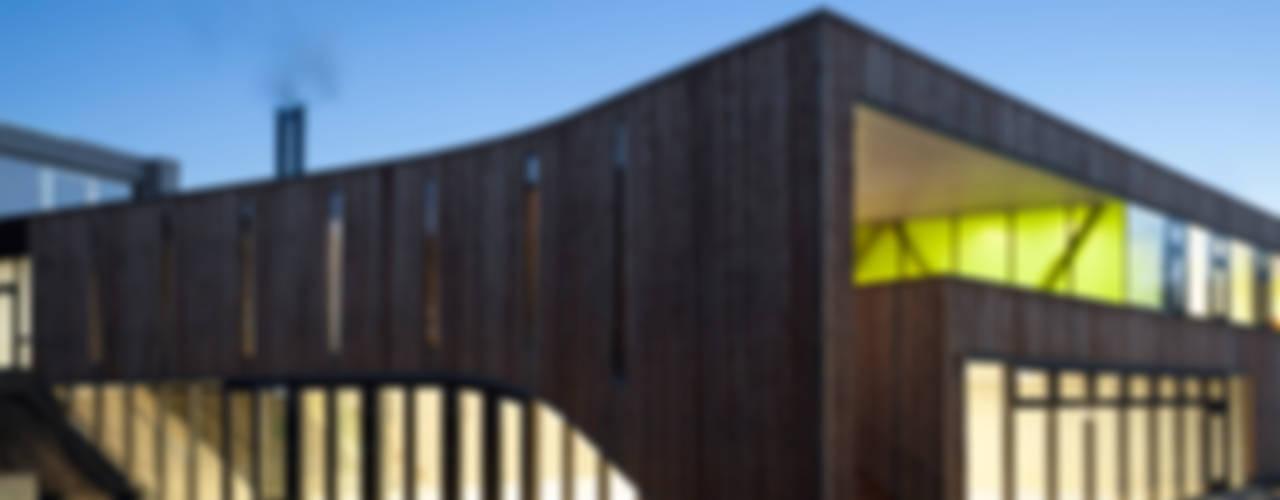 Escuelas de andreas gehrke . architekt