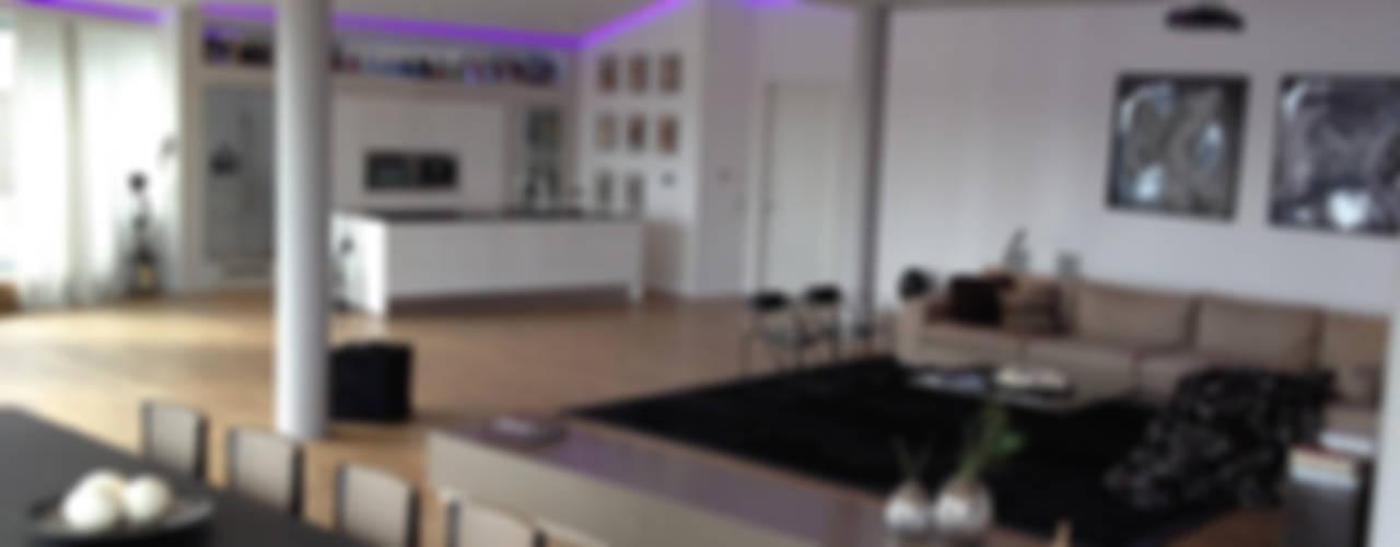 Wohnzimmer Ausgefallene Schlafzimmer von Egger´s Einrichten INETRIOR DESIGN Ausgefallen