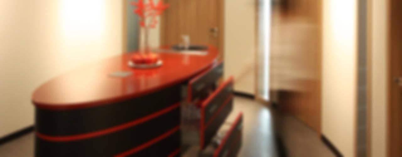 Кухня в классическом стиле от raumdeuter GbR Классический