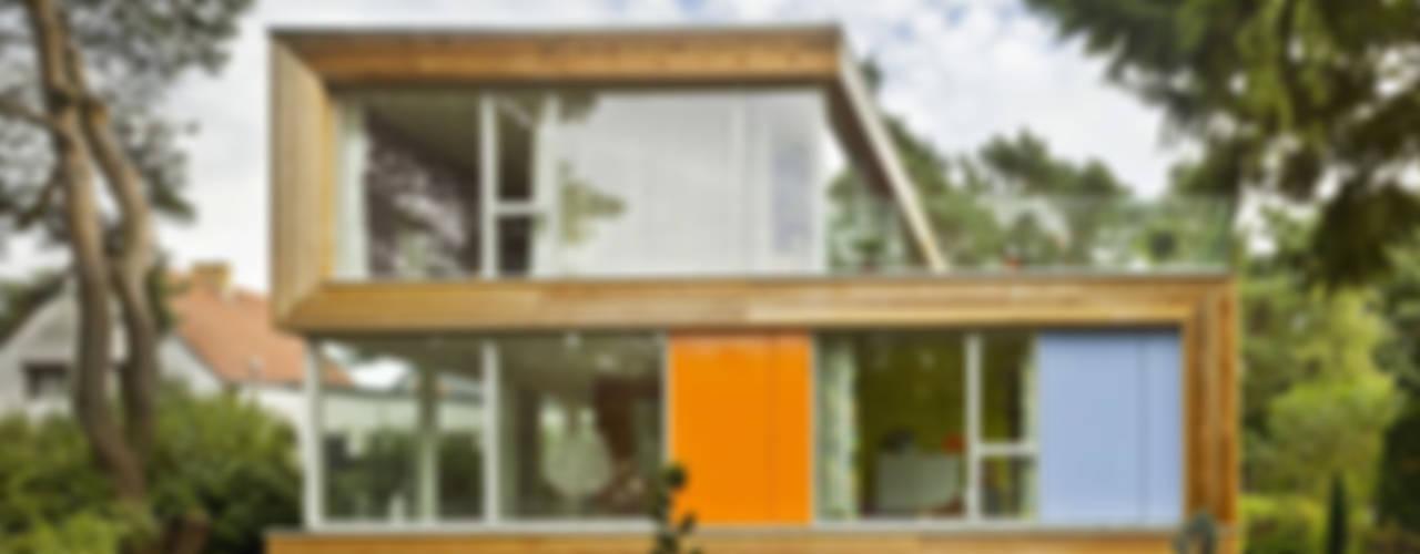 Case moderne di Innenarchitektur Berlin Moderno