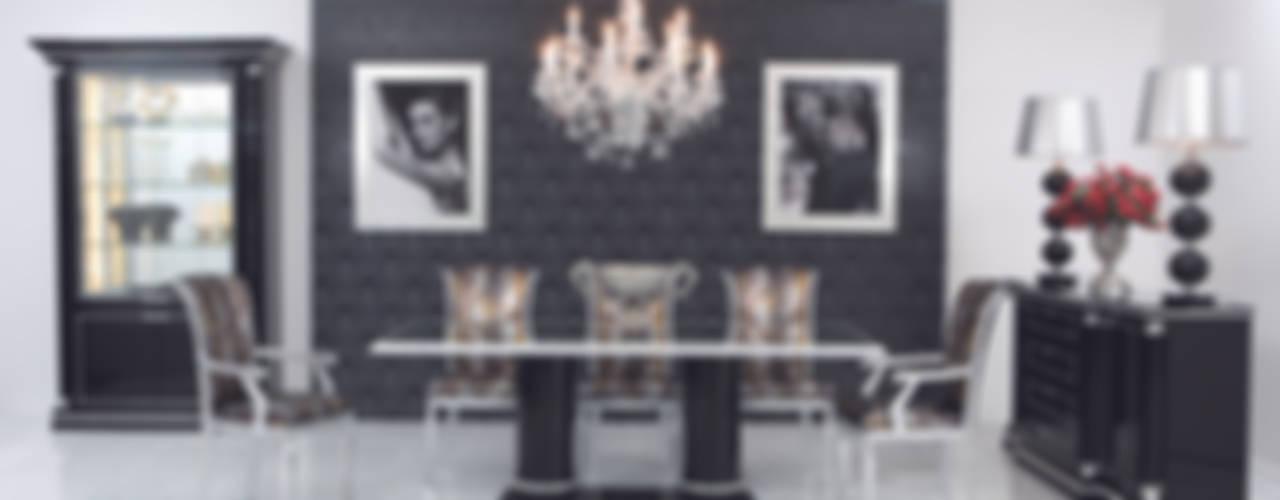 Finkeldei Polstermöbel GmbH Dining room