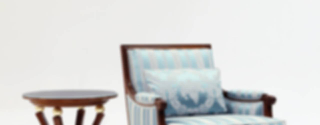 Finkeldei Polstermöbel GmbH SalasSalas y sillones