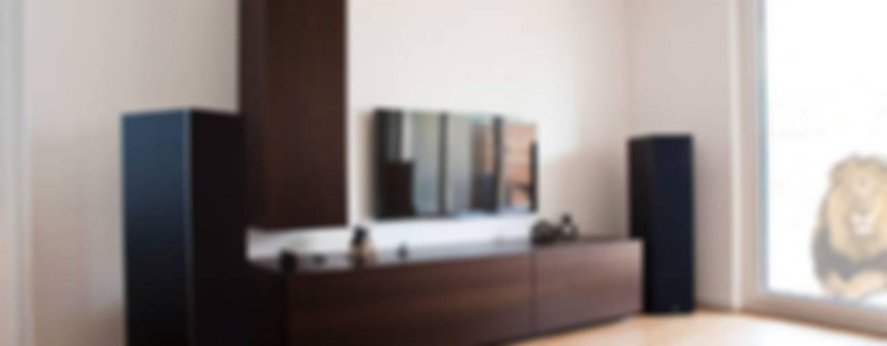 Einbauschränke Wohnzimmer Held Schreinerei WohnzimmerRegale