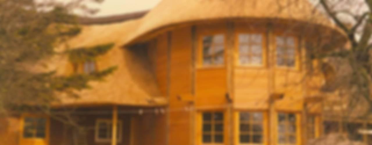 Casas de Die Dachdecker Neumann GmbH