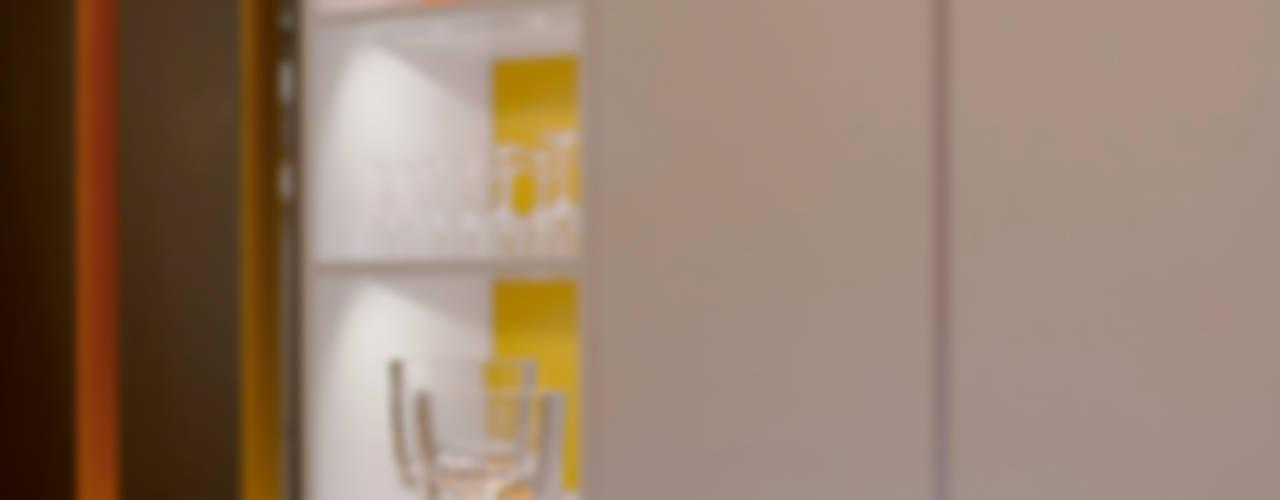 Classic FF - Esprit von LEICHT Küchen AG Modern