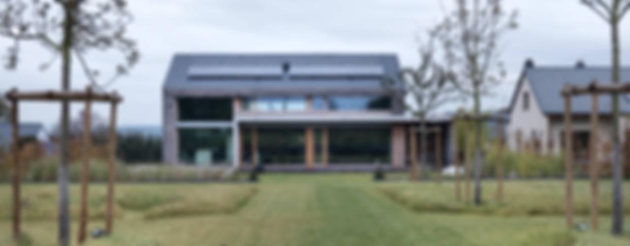 Casas modernas de LEICHT Küchen AG Moderno