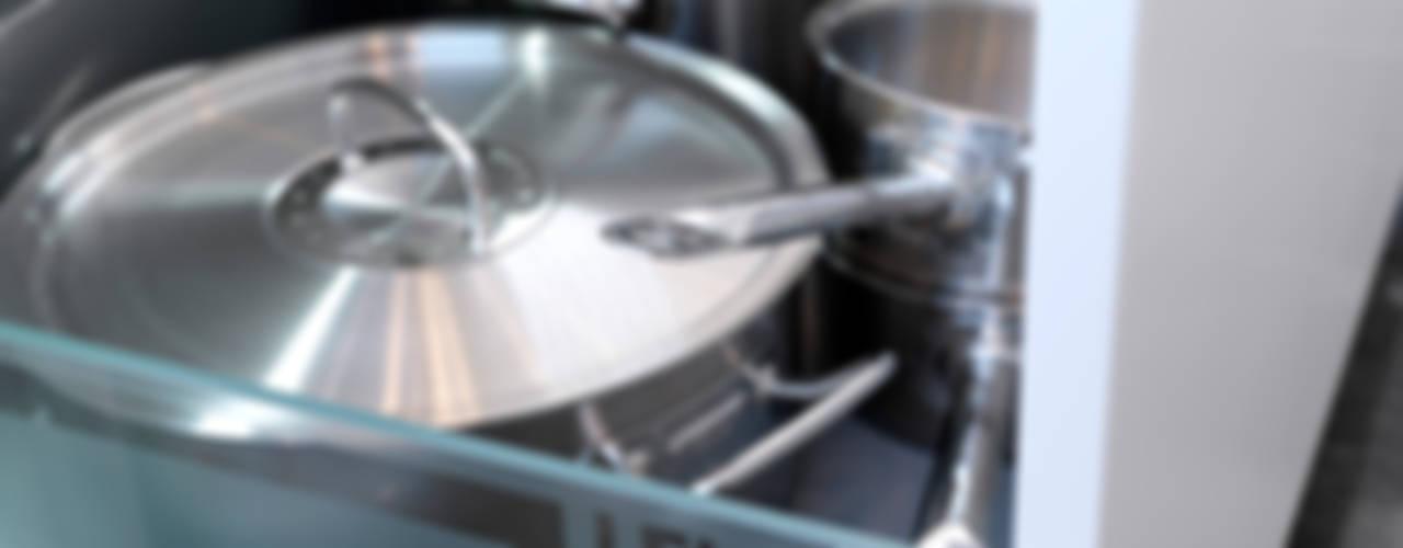 Hassel | Luxemburg:   von LEICHT Küchen AG