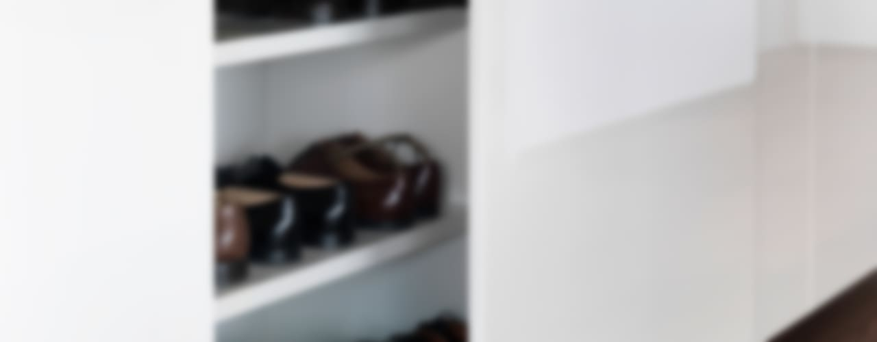 Dressing room by LEICHT Küchen AG,
