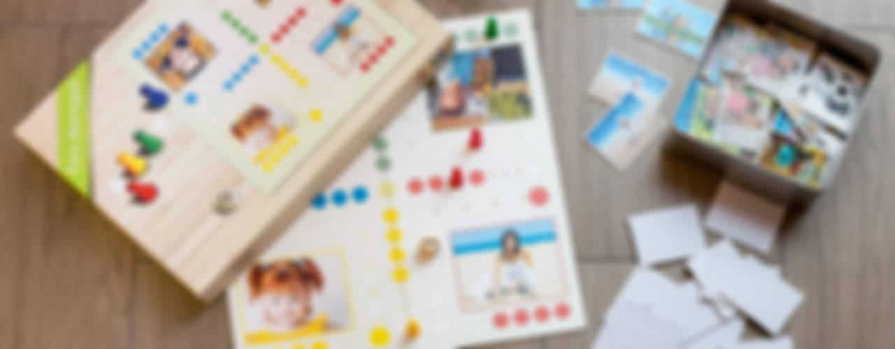 Kinderzimmer von fotokasten GmbH Ausgefallen