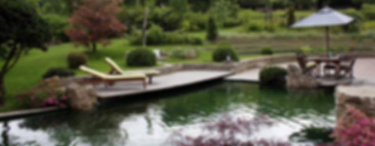Kirchner Garten & Teich GmbH Garden Pond