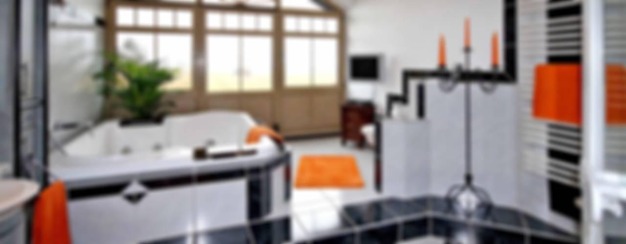 Home Staging Cornelia Reichel:  tarz ,