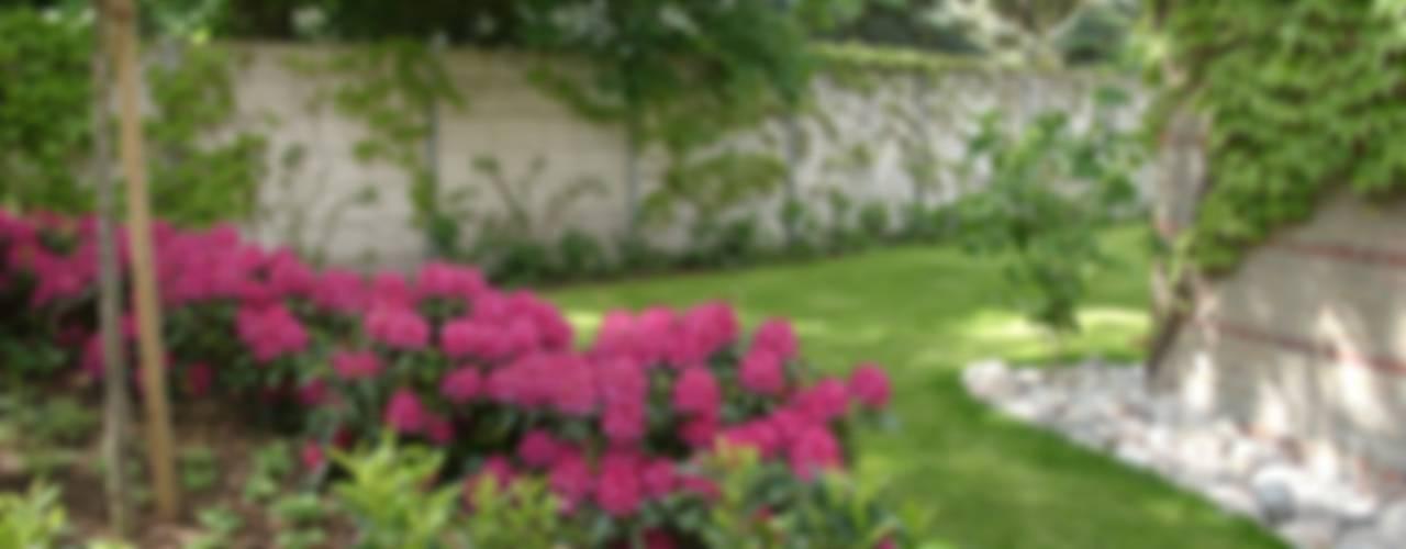 neuegaerten-gartenkunst Nowoczesny ogród