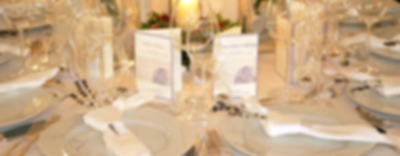 Tatjana von Braun Interiors Sedi per eventi in stile classico
