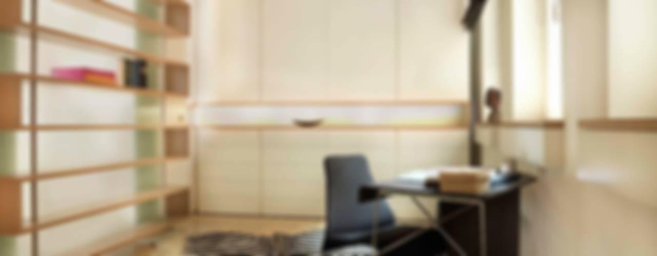 Appartement Klassische Ankleidezimmer von innenarchitektur-rathke Klassisch