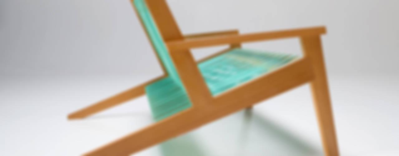 Rohstoff Design Garden Furniture