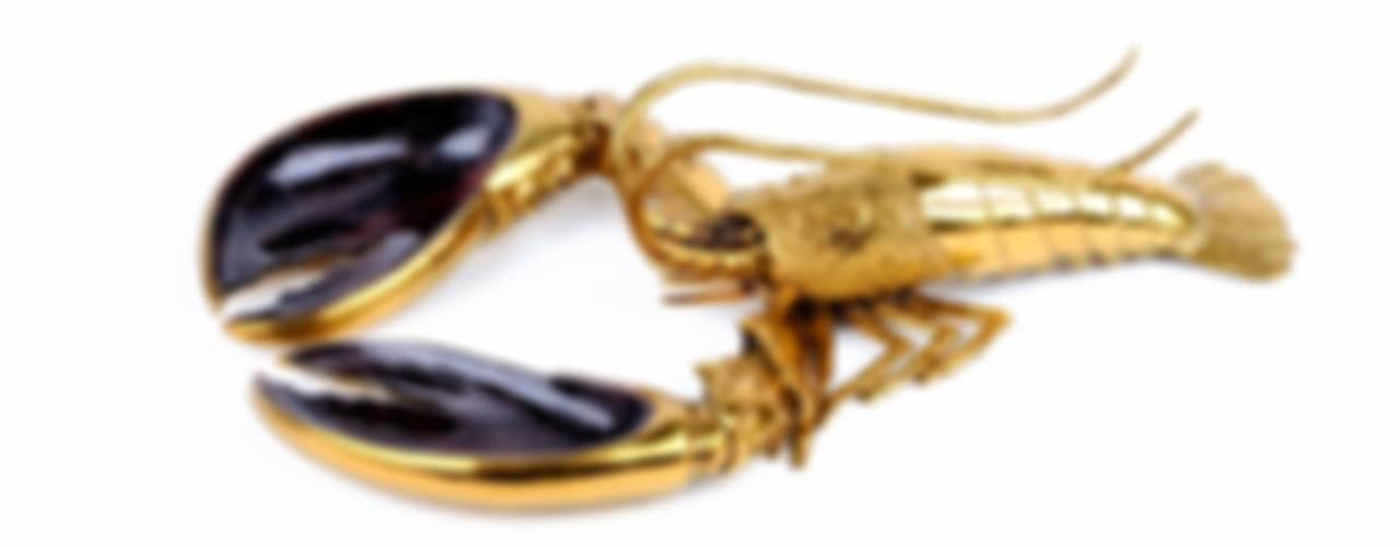 """Maitland Smith Decorationsobjekt """"Lobster"""":   von Sweets & Spices Dekoration und Möbel"""
