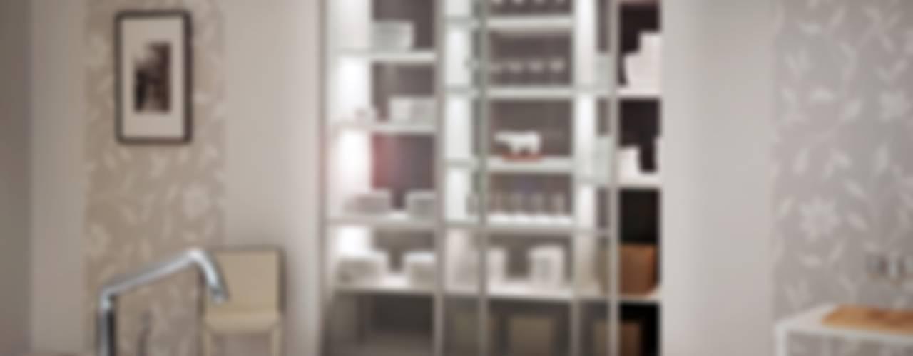 Schiebetüren für individuelle Wohnkonzepte