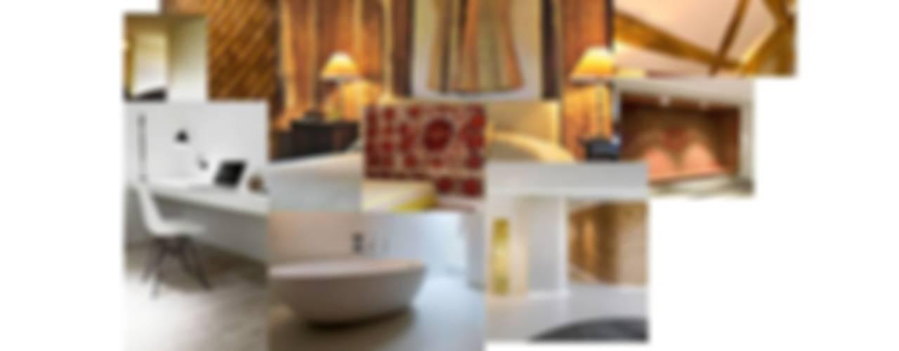 Дома в азиатском стиле от FOBB Азиатский