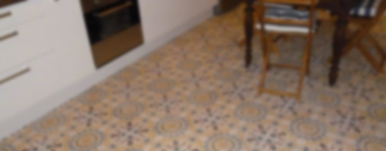 colonial  by Crafted Tiles, Colonial