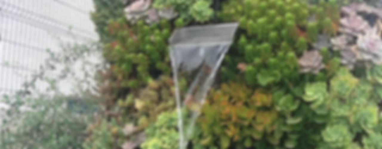 オリジナルな 庭 の PhytoKinetic S.L. オリジナル