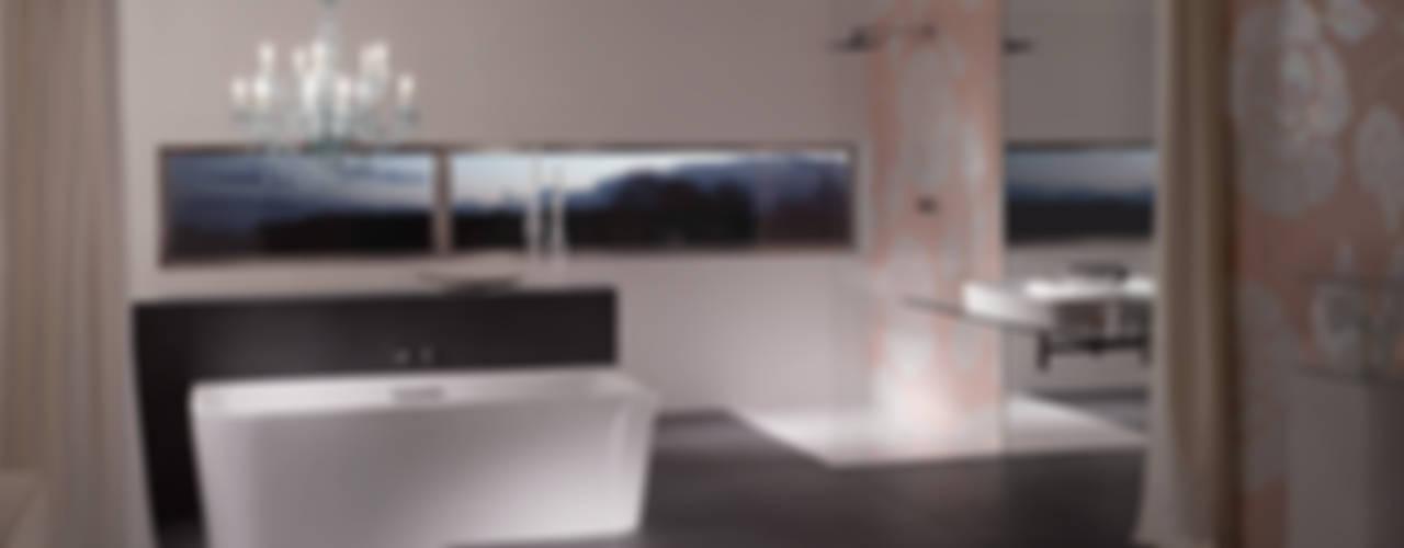 BetteArt - jetzt auch als Wand- und Eckversion : modern  von BETTE GmbH & Co. KG,Modern