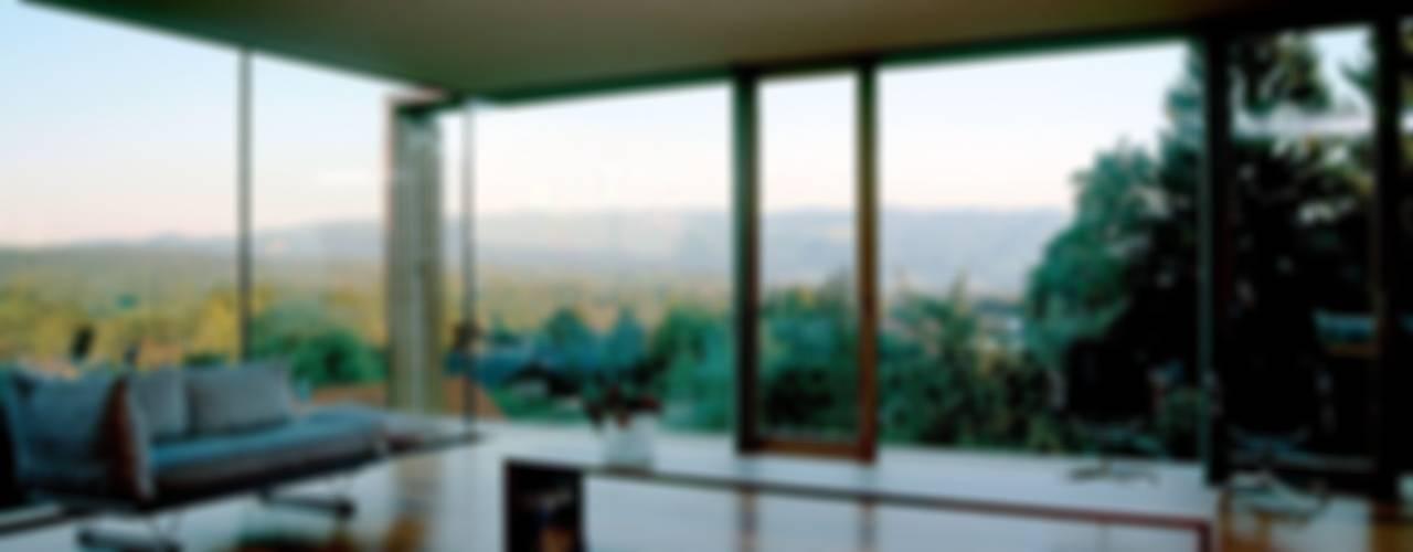 Hochbuch: Wohnzimmer Von K M Architektur