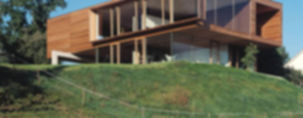 Case moderne di k-m architektur Moderno