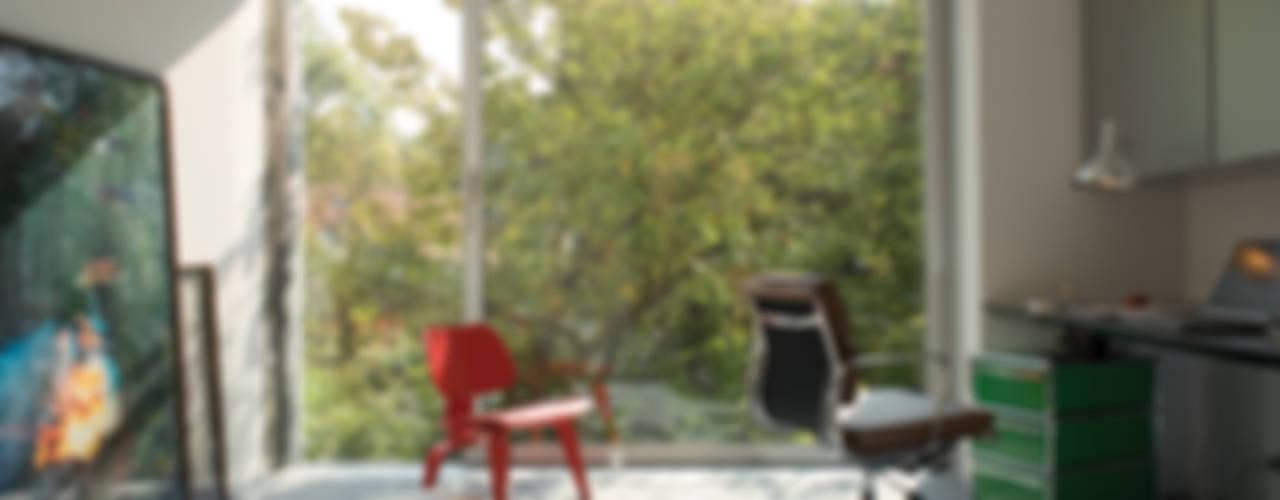 Studio di PHILIPPE STUEBI ARCHITEKTEN ETH BSA SIA GMBH