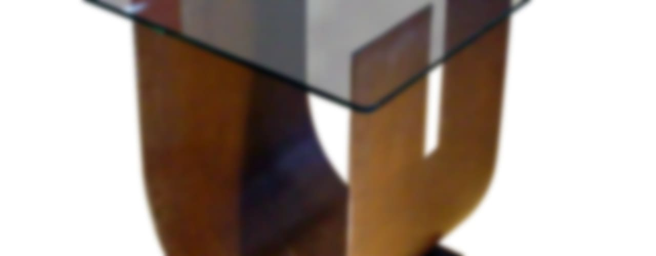 Línea Mobiliario Artístico - Mesas de centro de GONZALO DE SALAS Moderno