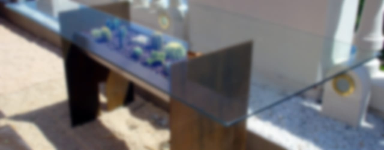 Línea Mobiliario Artístico - Mesas de comedor GONZALO DE SALAS ComedorMesas