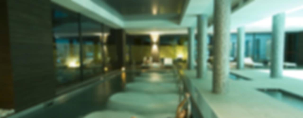Spa by Gunitec Concept Pools