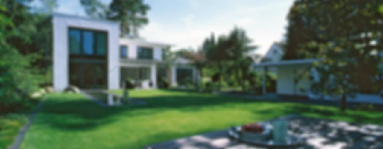 Taman Modern Oleh L-A-E LandschaftsArchitektur Ehrig & Partner Modern