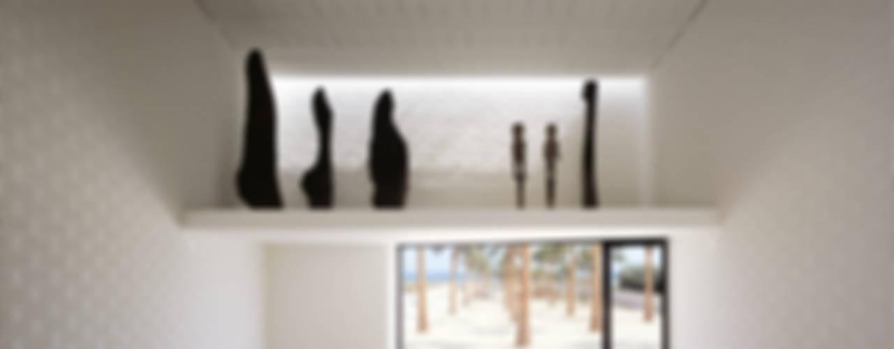 Soggiorno di OFFICE OF ARCHITECTURE IN BARCELONA SLP (OAB)