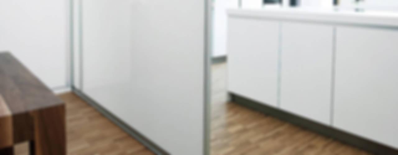 Alurahmen Schiebetür AR10 : Geschäftsräume U0026 Stores Von KUHN GmbH