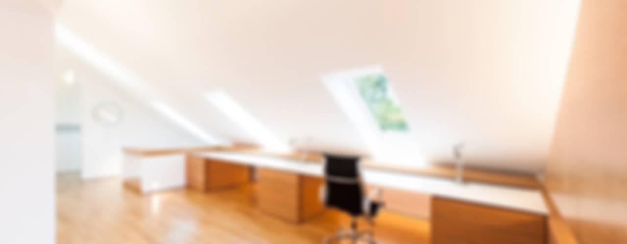 innenarchitektur-rathke Classic style study/office