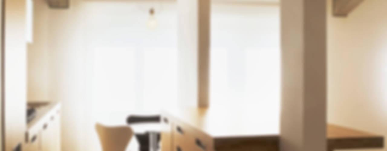 Cocinas de melaragni+campagna archimmagine studio