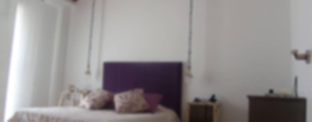 臥室 by I AM Home,