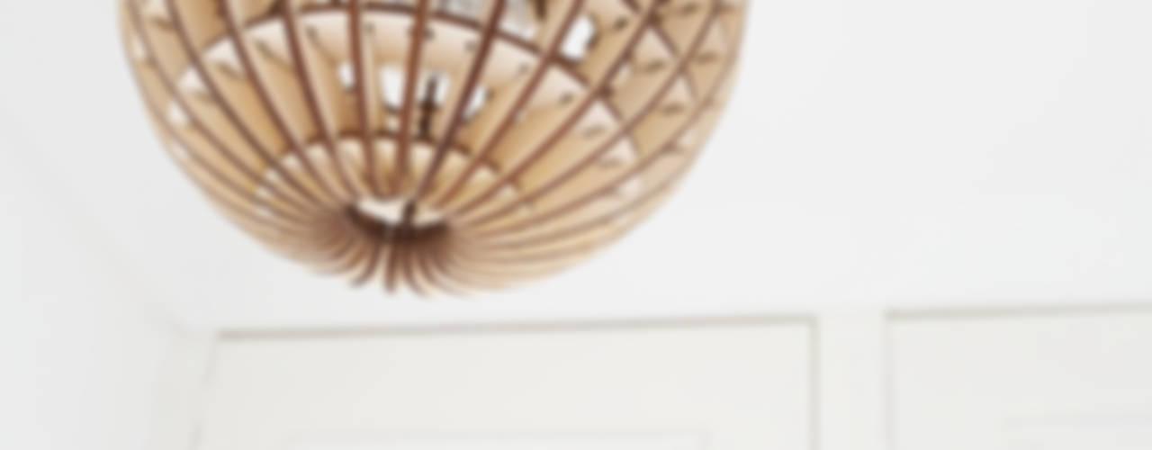 contemporary apartment : kensington par Cassidy Hughes Interior Design Moderne