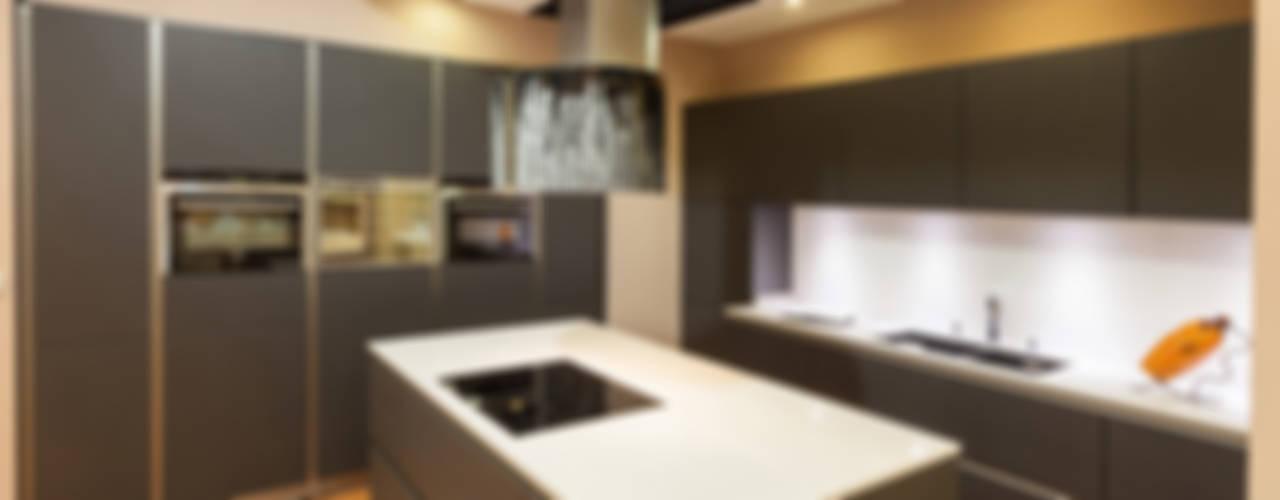 Minimalistische keukens van Cocinas Rio Minimalistisch