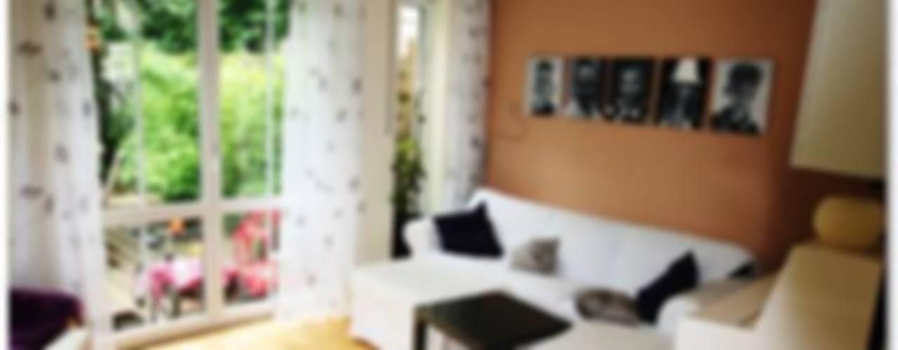 Home Staging Ein Reihenhaus Wird Optimiert