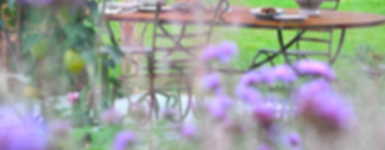 Jardin par Barbara Negretti - Garden design -