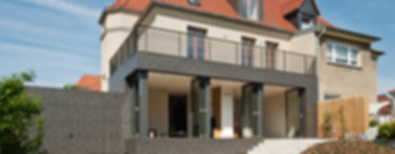 Houses by KARO* architekten